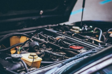 Diagnosing Engine Misfire Codes