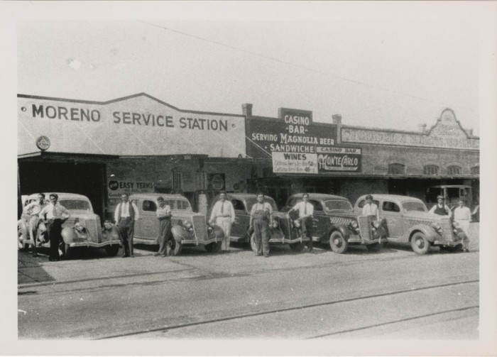 Learning a Vehicle's Auto Repair History